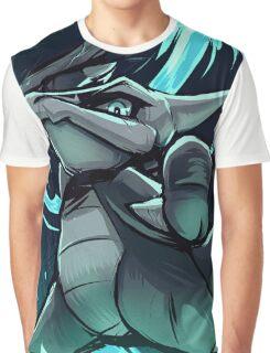 Marowak Alola Pokémon Sol y Luna Graphic T-Shirt