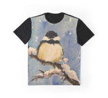 Buster is Back Graphic T-Shirt