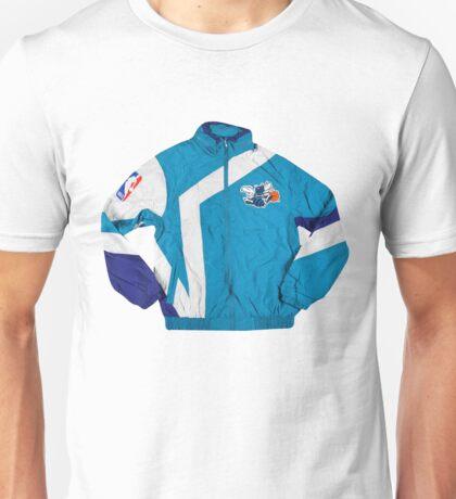 Hornets Windbreaker Jacket Unisex T-Shirt