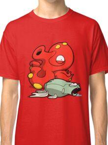 Octomon Classic T-Shirt