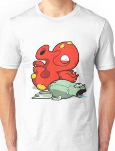 Octomon Unisex T-Shirt
