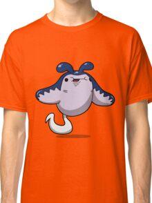 Chubby Stingray Classic T-Shirt