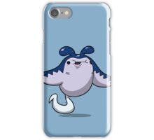 Chubby Stingray iPhone Case/Skin