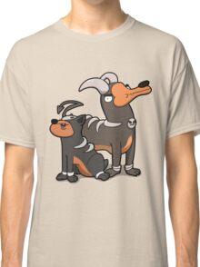 Hounds of Doom Classic T-Shirt