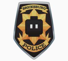 Bricksburg Police Kids Clothes