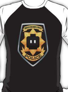 Bricksburg Police T-Shirt