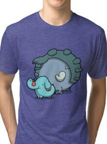 Elefun! Tri-blend T-Shirt