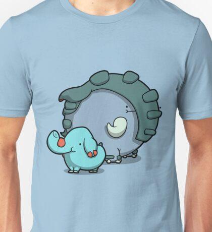 Elefun! Unisex T-Shirt