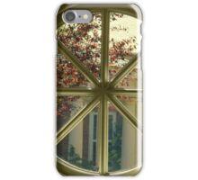 Window     ^ iPhone Case/Skin