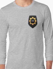 Bricksburg Police - Badge of Honor Long Sleeve T-Shirt