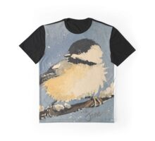 Solo Chick Graphic T-Shirt