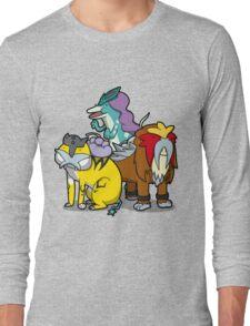 Legendary Doggo's Long Sleeve T-Shirt