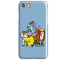 Legendary Doggo's iPhone Case/Skin