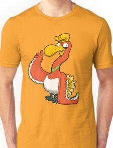 Gaurdian of the Sky Unisex T-Shirt