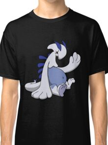 Gaurdian of the Sea Classic T-Shirt