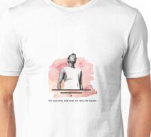 The Sun Will Rise & We Will Try Again - Twenty One Pilots Unisex T-Shirt