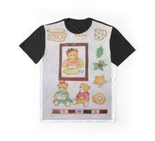 Christmas Time Graphic T-Shirt