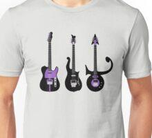 Prince Guitars Unisex T-Shirt