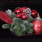 ..Merry Christmas to all my friends ... by John44