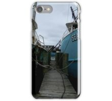 Down at the Salvage Yard       ^ iPhone Case/Skin