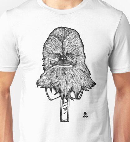 Chewbacca Unisex T-Shirt