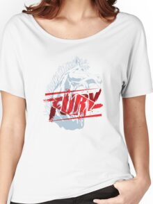 Stud Women's Relaxed Fit T-Shirt