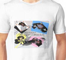 Aces Loaded Unisex T-Shirt