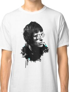 oasis gallagher Classic T-Shirt
