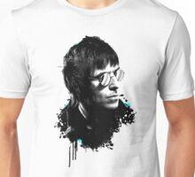 oasis gallagher Unisex T-Shirt