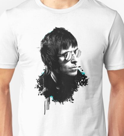 oasis gallagher Unisex T-Shirt