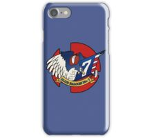 Captain Falcon Emblem iPhone Case/Skin