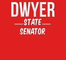 Vote for R. Budd Dwyer in '71 T-Shirt