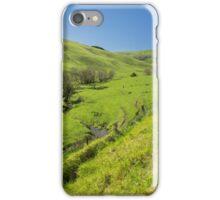 Rolling Hills iPhone Case/Skin
