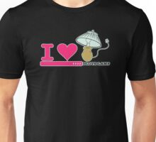 Get New I Love Lamp Funny T-Shirts Unisex T-Shirt