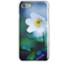 Dark Anemone iPhone Case/Skin