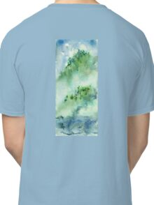 Mystic Tree Islands Classic T-Shirt