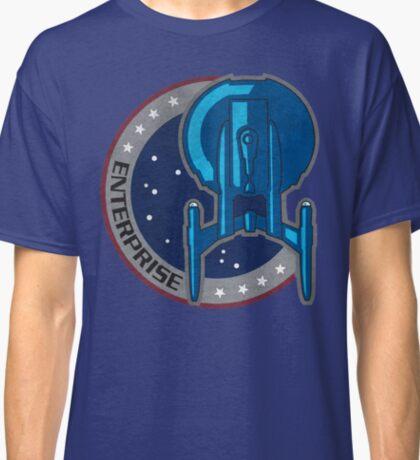 Enterprise NX01 Classic T-Shirt