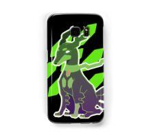 Zygarde 10% Form Samsung Galaxy Case/Skin