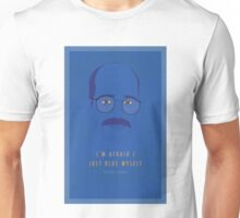 Arrested Development - Tobias Fünke Unisex T-Shirt