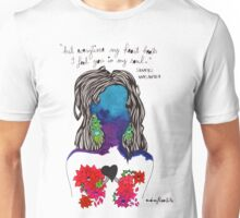 """""""DD Project"""" by Audrey The Artiste & Tiffany G. Unisex T-Shirt"""
