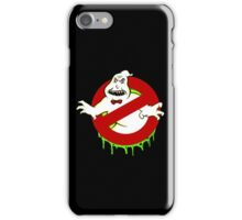 I ain't afraid of no Rowan! iPhone Case/Skin