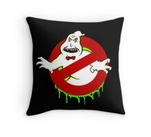 I ain't afraid of no Rowan! Throw Pillow
