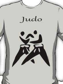 JUDO...the Dance of Champions! T-Shirt