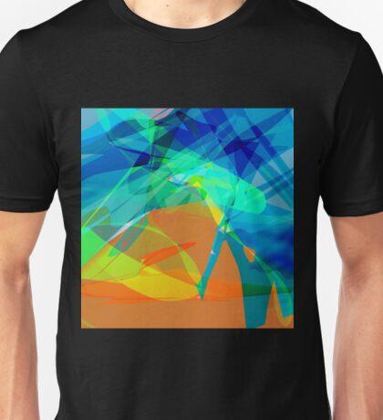 20161201 dots no. 3 Unisex T-Shirt