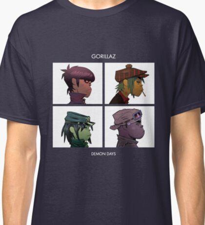 demon days Classic T-Shirt