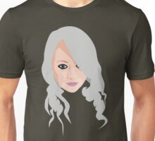 With but one Glance...Kingdoms will fall! Unisex T-Shirt