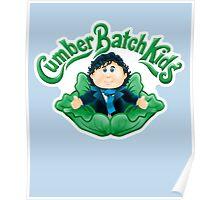 CumberBatch Kids Poster