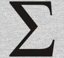 Sigma. by TotalPotencia