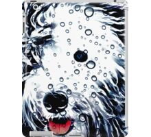 Wet Shag iPad Case/Skin