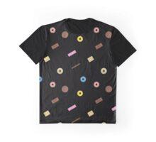 Assortment Graphic T-Shirt
